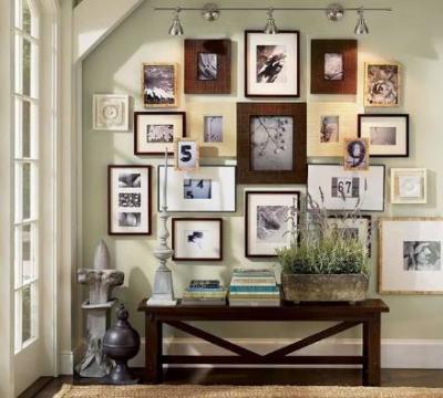 вышивка в интерьере квартиры фото