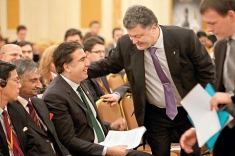 Украину отдают России в соответствии с процедурой реституции в ЕС?