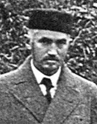 Мулла Галей Яушев