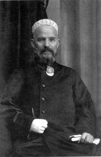 Мухаметжан Галиев