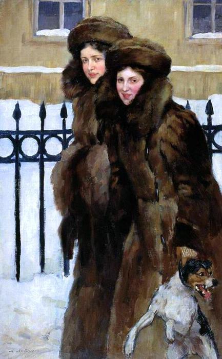 Личная жизнь женщин, придумавших праздник 8 Марта