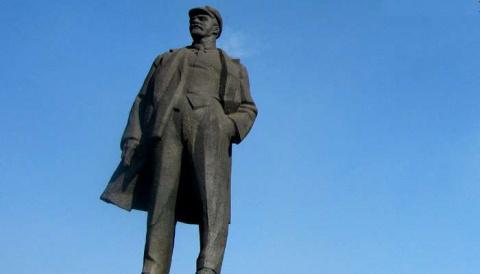 Донецк – преступление всегда…