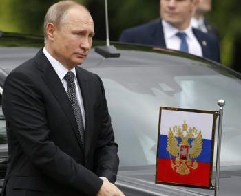 Триумф Путина: успех российс…