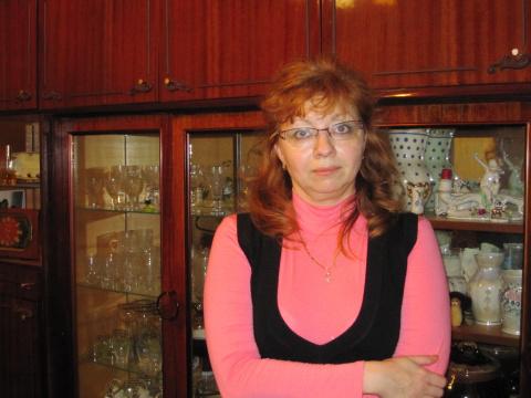 Таня Oзе