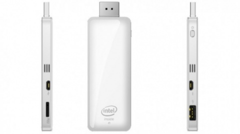 This isn't a thumbdrive, it's a PC that weighs less than 2 ounces and works in any HDMI port