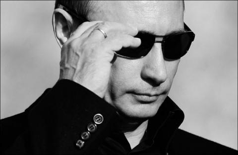 Путин меняет вектор риторики…