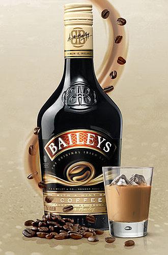 Baileys в домашних условиях