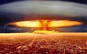 Ядерный удар по США неизбеже…