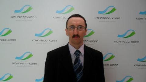 Марат Дусмухаметов