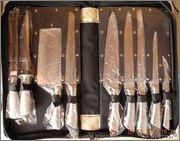 Где хранить набор ножей