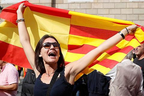 Отдых в Каталонии: что изменится для туристов после референдума