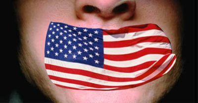 В США свободы слова меньше, чем в Гане