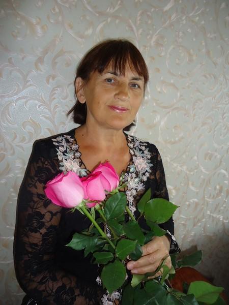 Татьяна Рудковская (личноефото)