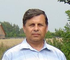 Виталий Дмитрук