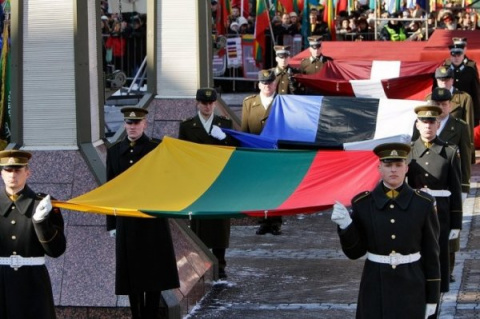 «Российская угроза» в Прибал…