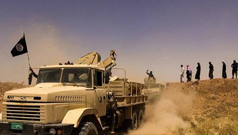 США рассчитывают, что большинство боевиков останутся в Сирии и Ираке