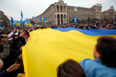Украинская неделя: поляк сбе…