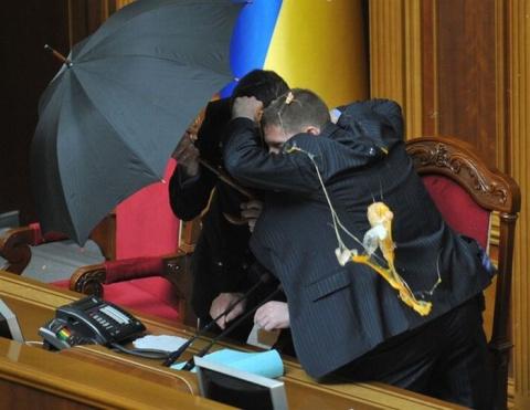 Донецк – «опасности и трудно…