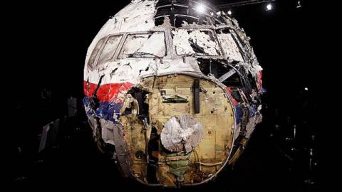 Россию хотят обвинить в крушении MH17 — адвокат