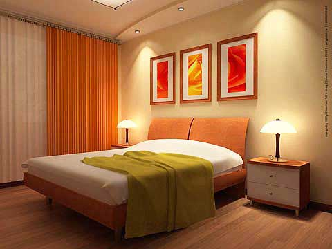 Дизайн спальни!