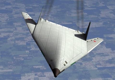 «Туполев» завершил проектирование нового бомбардировщика