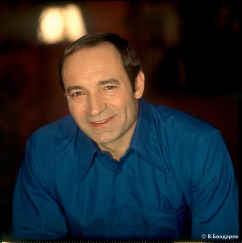 Портреты легендарных актёров советского театра и кино