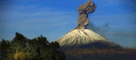 Почему вулканы привлекают ин…