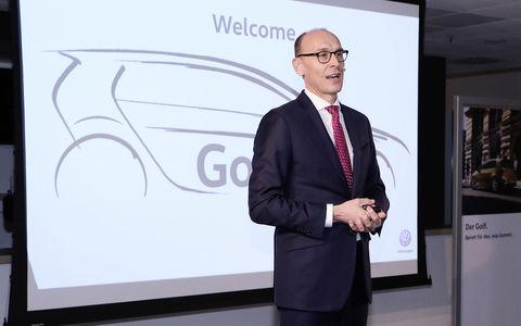 Volkswagen назвал дату произ…