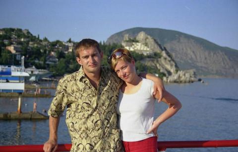Можно поздравлять — Константин Хабенский во втором браке стал отцом