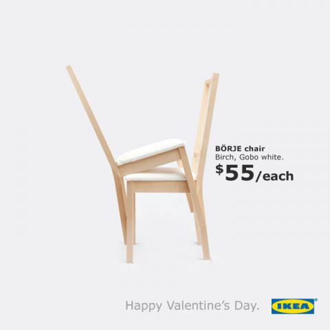 IKEA победила одиночество