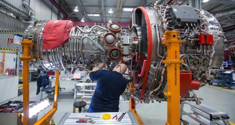 Производители двигателей сры…
