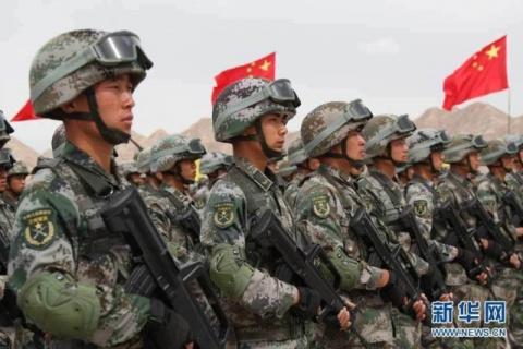 Китай потребовал от Индии уб…
