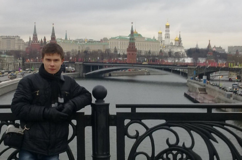 Дмитрий Миненко