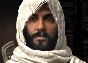 Главный герой Assassin's Creed: Origins может отращивать бороду