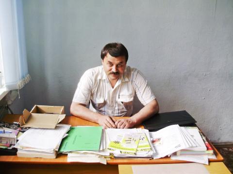 Раиль Валиахметов
