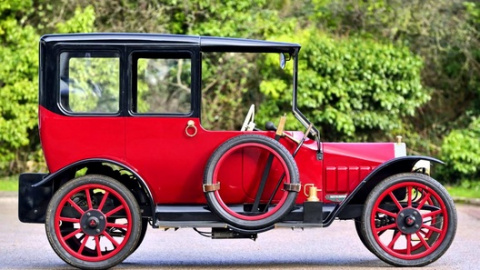 Mitsubishi поставит гибридный двигатель на автомобиль, которому 100 лет