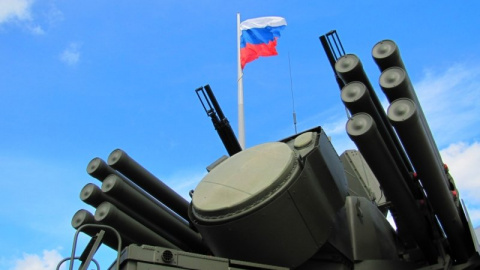 Россия может поставить в Сир…