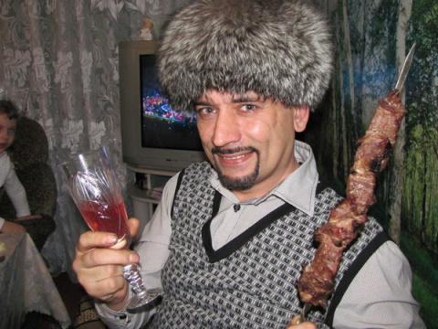 Игорь Владимирович Коровин