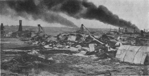 Россия и Германия в 1914 году
