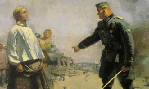 Ты, русская грязь!»: россиян…