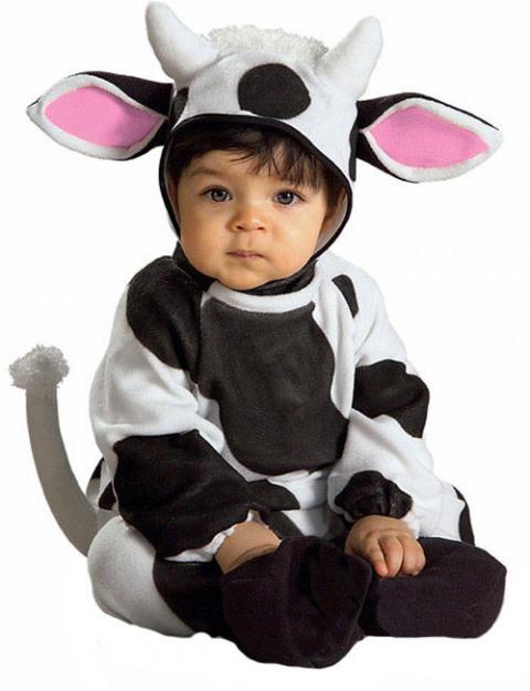 Новогодние костюмы для наших деток