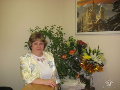 Татьяна Бондарева (Петрунина)