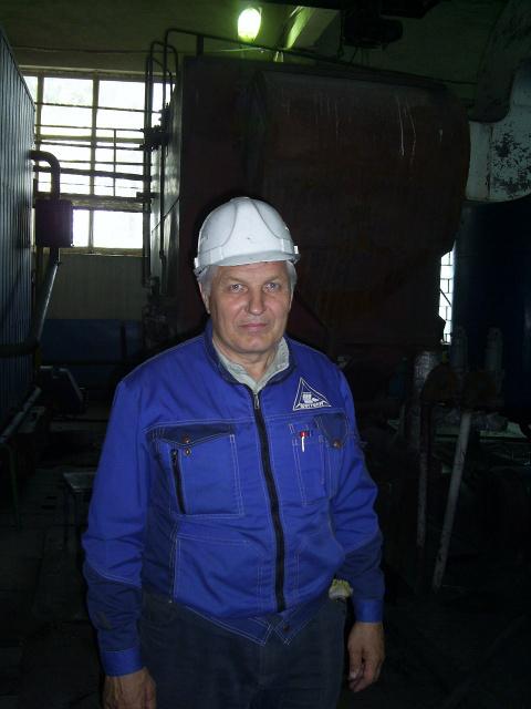 Павел Парамонов