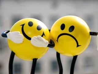 А вы оптимист или пессимист?