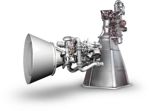 США выбирают российские двигатели