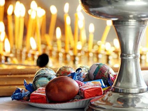 Великая суббота 15 апреля: предания и традиции