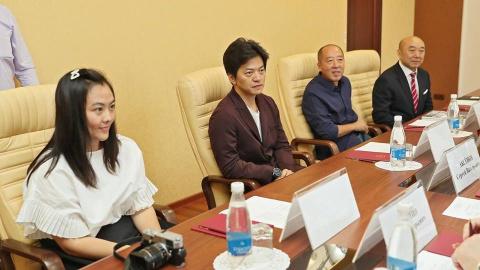 Китайцы подсели на Крым: пол…