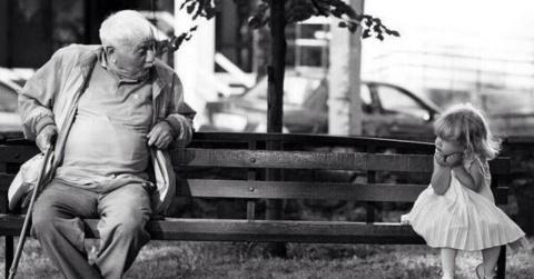 Четыре правила, которые сделают вас неуязвимыми в общении с пожилыми родителями