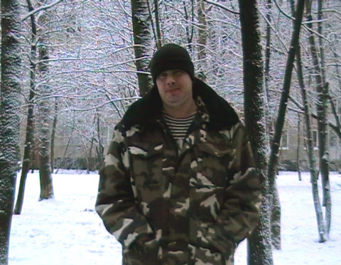 Владимир Карагёз