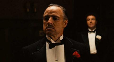 Способ дона Корлеоне: как сд…